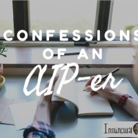 confessions of an AIPer - instinctual wellbeing