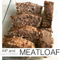 aip low fodmap meatloaf recipe - instinctual wellbeing