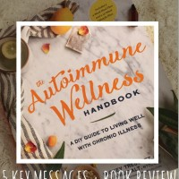 5 things about autoimmune wellness handbook