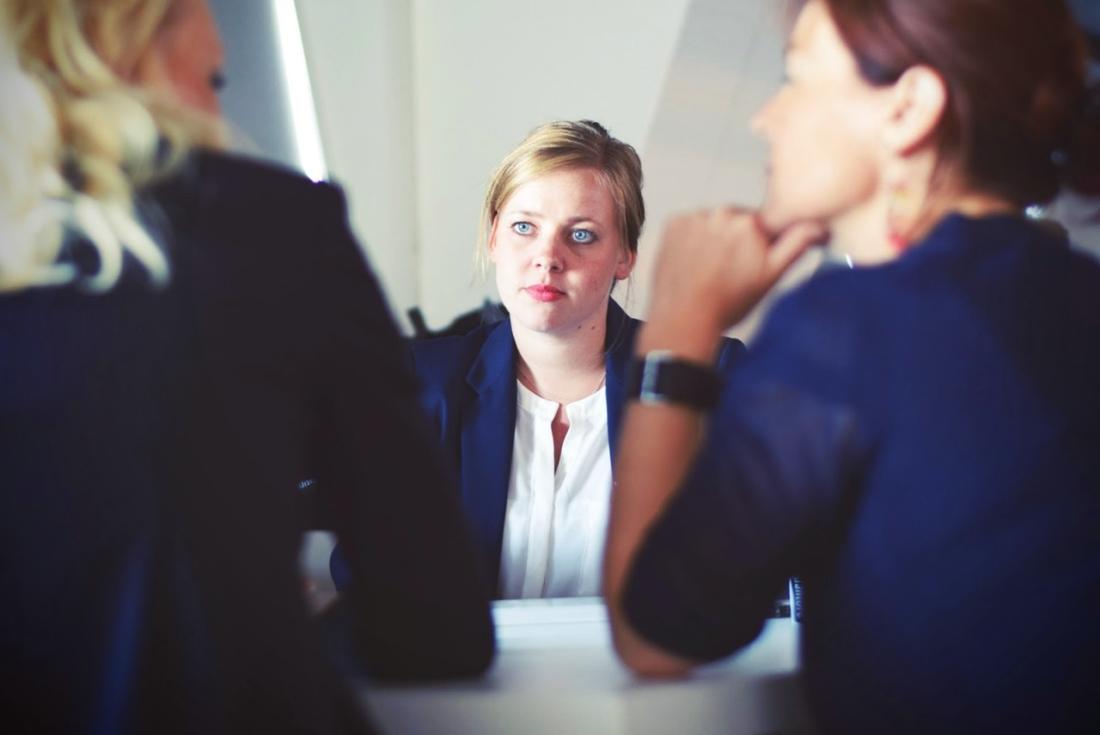 woman social pressure