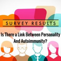 autoimmune personality survey results