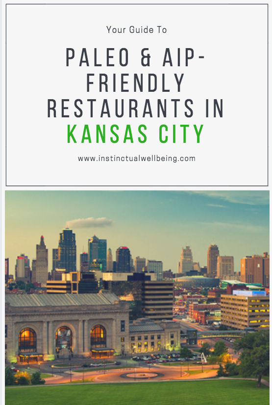 Gluten Free Dairy Free Restaurants Kansas City